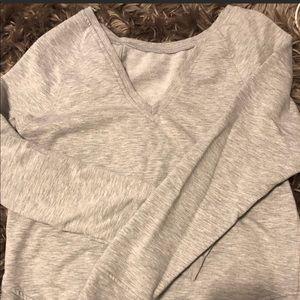 V-back Victoria's Secret sweater